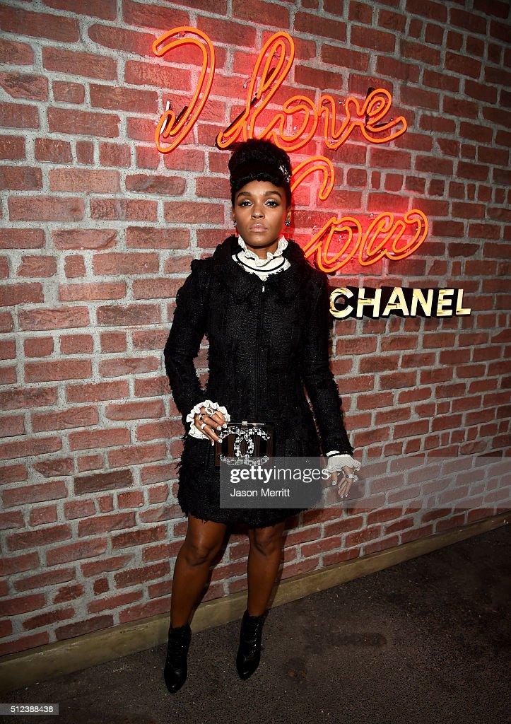 I Love Coco Backstage Beauty Lounge