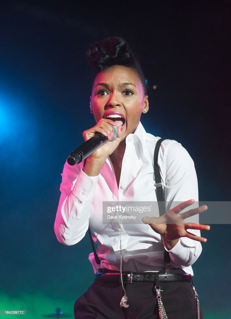 <a gi-track='captionPersonalityLinkClicked' href=/galleries/search?phrase=Janelle+Monae&family=editorial&specificpeople=715847 ng-click='$event.stopPropagation()'>Janelle Monae</a> performs at the BlackBerry Z10 Launch Event at Best Buy Theater on March 21, 2013 in New York City.