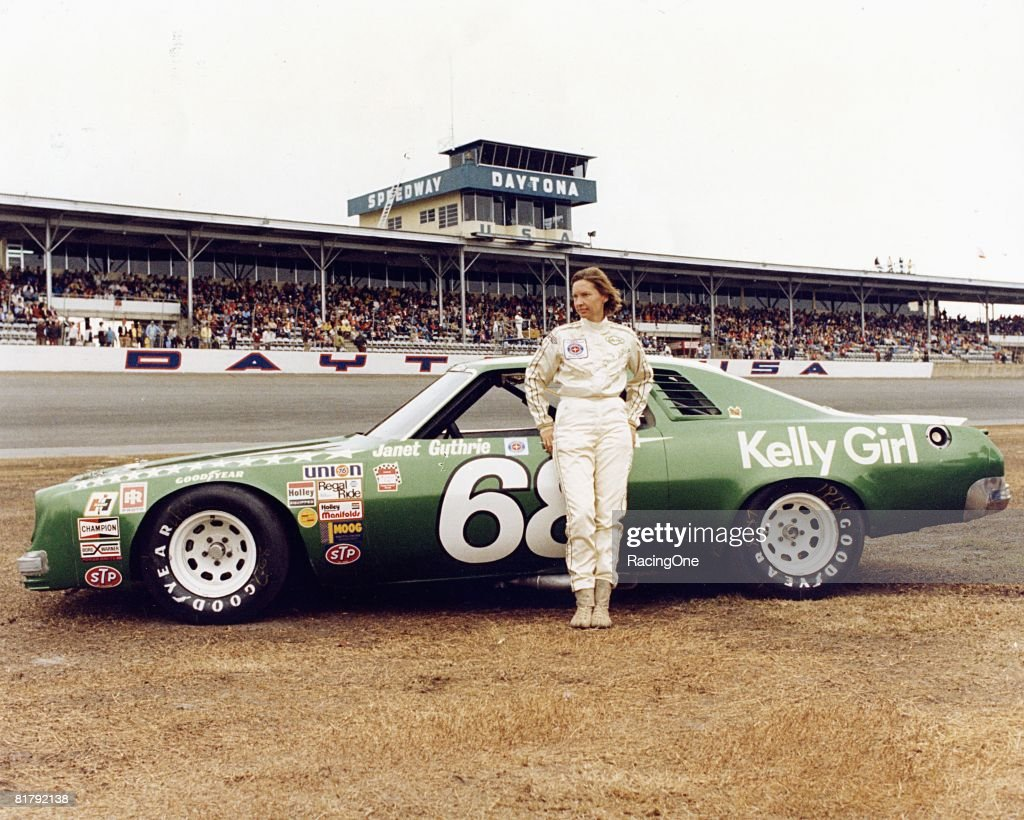 Women at the Wheel: Famous Female Race Car Drivers