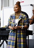 """Janet Jackson and Daddy Yankee Celebrate """"Made For Now""""..."""