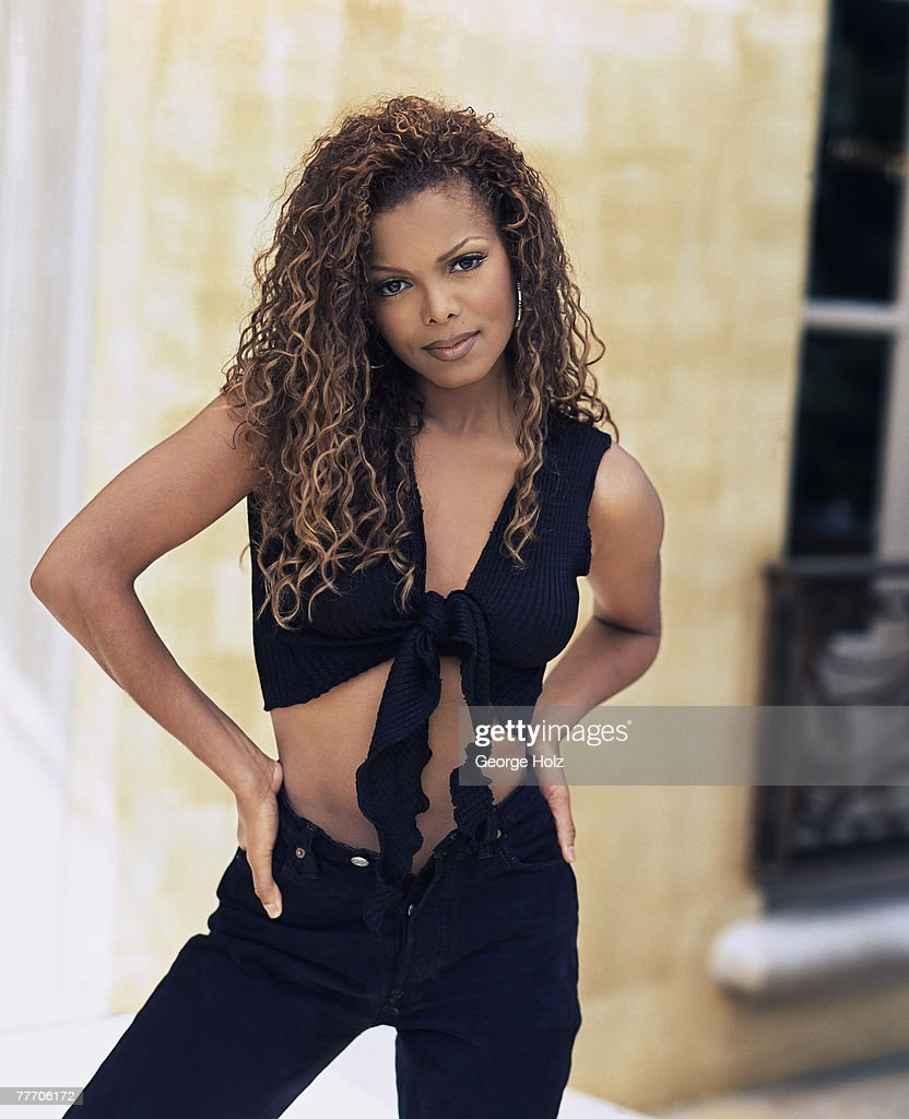 Janet jackson abs 2012