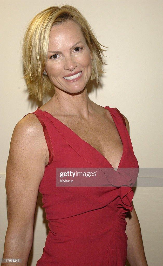 Janet Marie Jones Getty Images