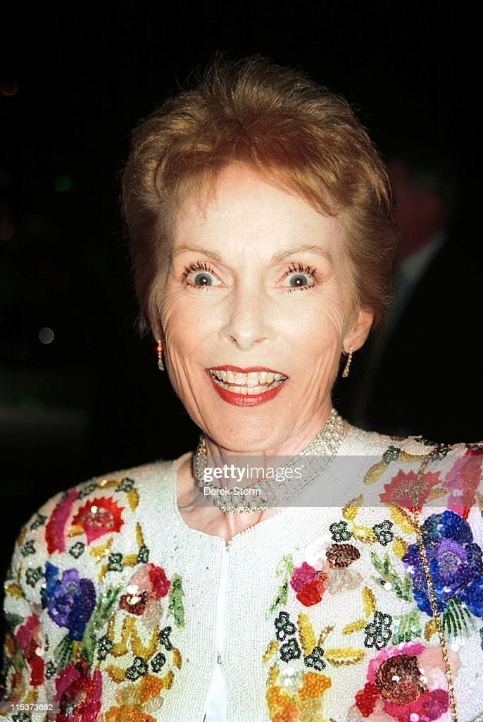 Janet Leigh Sighting - November 1, 1996