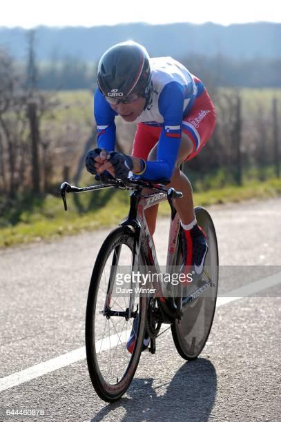 Janez BRAJKOVIC Radioshack ParisNice Prologue Montfortl'Amaury Yvelines Photo Dave Winter / Icon Sport