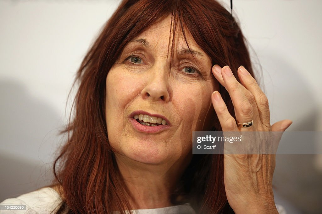Janis Sharp, the mother of British computer hacker Gary McKinnon, becomes emotional during a press conference following a decision by Home Secretary Theresa May not to extradite Mr McKinnon to the US on October 16, 2012 in London, England. Mr McKinnon, who sufferers from Asperger''s Syndrome, admits to accessing US Government computers but claims he was looking for evidence of UFOs. Mrs May told MPs in the House of Commons that Mr McKinnon was 'seriously ill' and that enforcing the extradition warrant would be in breech of his human rights.