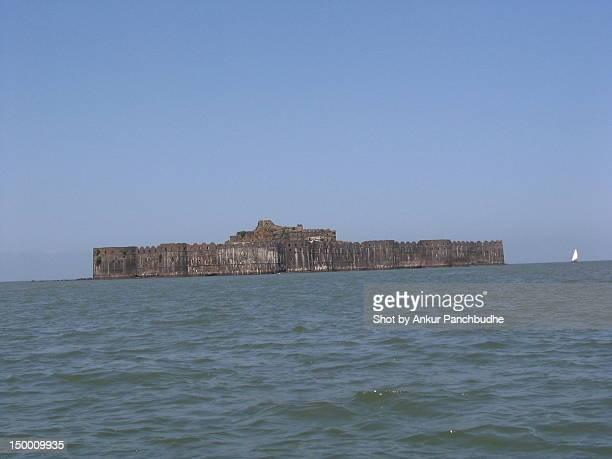Janjira Sea Fort