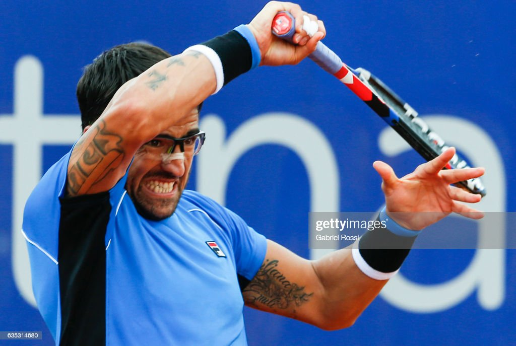 Argentina Open 2017 - Day 2