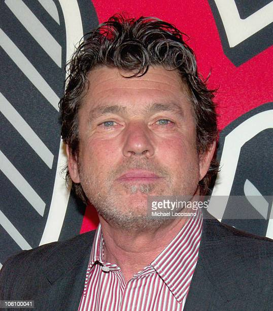 Jann Wenner Rolling Stone EditorinChief during Rolling Stone Magazine Celebrates 1000th Cover at Hammerstein Ballroom in New York City New York...