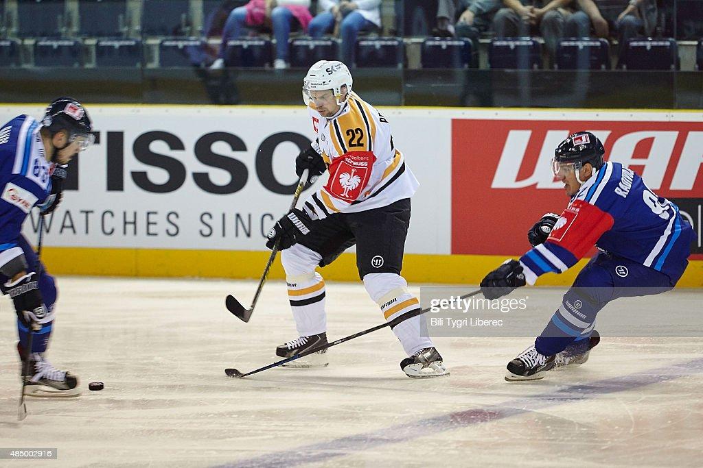 liberec hockey