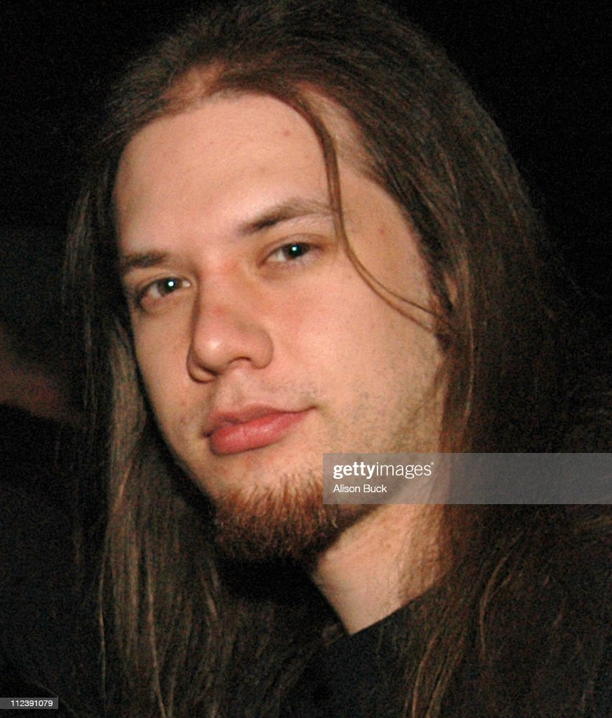 Janne Warman of Children of Bodom during AFI's Music Documentary Series Presented by Audi Screening of 'Metal A Headbanger's Journey' at ArcLight...