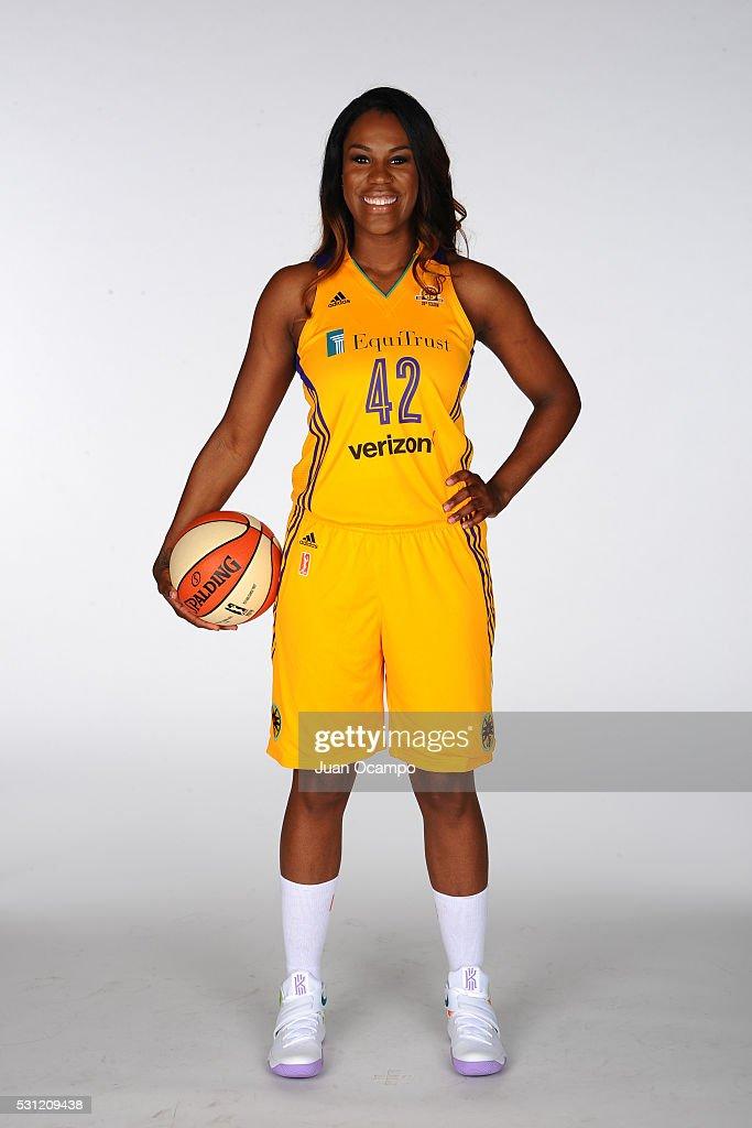 2016 WNBA Media Days