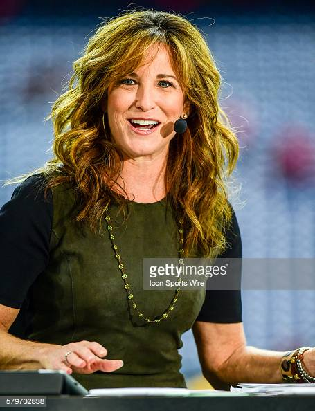 Suzy Kolber Stock Photos and Pictures | Getty Images