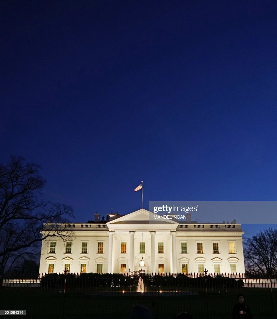 white house 2016 washington - photo #25