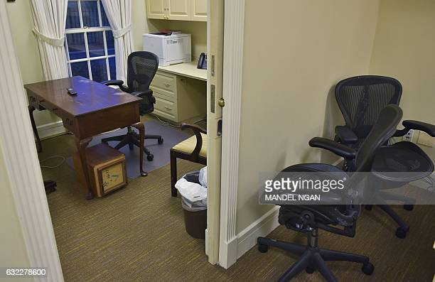 Empty West Wing Stock Photos And Pictures Getty Images