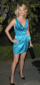 January Jones arrives to Oceana's Annual Partners Awards Gala in Pacific Palisades