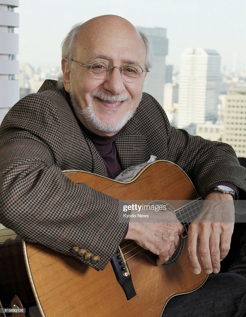 peter yarrow jail