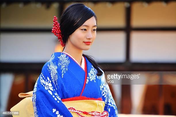 Shiori Kutsuna Nude Photos 62
