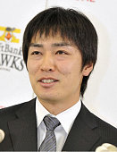 TOKYO Japan File photo shows Japanese lefthander Tsuyoshi Wada The Baltimore Orioles said on Dec 14 they have signed Wada to a twoyear contract with...