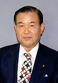 TOKYO Japan File photo taken in 1999 shows former lawmaker Koko Sato who died of biliary cancer on May 18 at the age of 83 Sato was arrested over a...