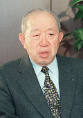 TOKYO Japan File photo taken in February 1999 shows Juro Wada a professor emeritus at Sapporo Medical University who performed Japan's first heart...