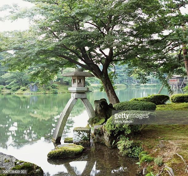 Japan, Ishikawa Prefecture, Kanazawa city, Kenroku Park