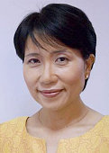 TOKYO Japan Undated file photo shows Naoko Ishii deputy vice minister of finance of Japan The Japanese government said Nov 15 it will field Ishii as...