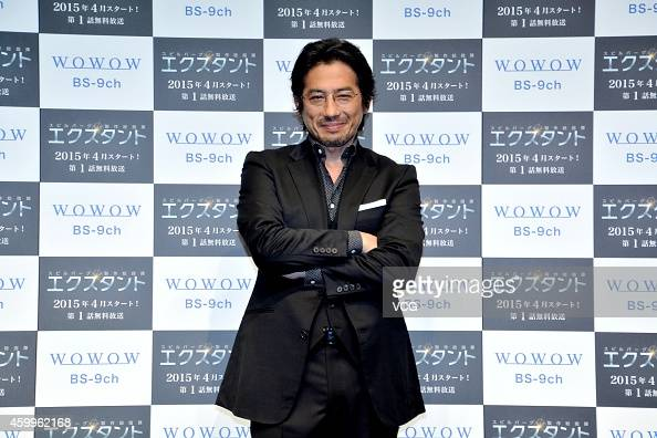 [Abierto] Nox Club; fiesta, alcohol, verdades y mentiras Japanese-actor-hiroyuki-sanada-attends-a-press-conference-for-his-new-picture-id459962168?s=594x594