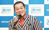 Turner Japan Press Conference