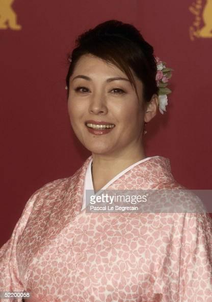 Keiko Matsuzaka Nude 84