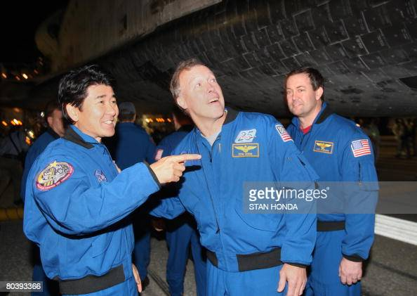 michael foreman astronaut - photo #29