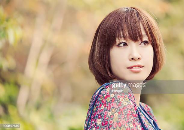 日本の美しさ