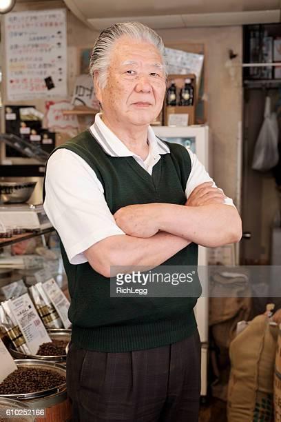 日本事業責任者
