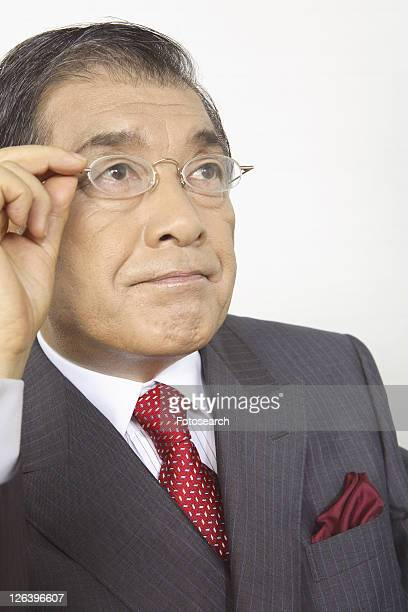 Japanese chief executive officer