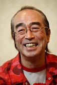 JPN: FILE: Japanese Comedian Ken Shimura Dies At 70 From Coronavirus