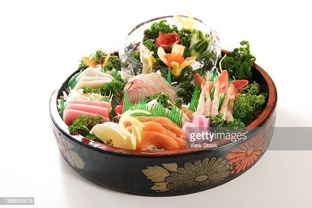 cuisine japonaise stock photos et images de collection getty images. Black Bedroom Furniture Sets. Home Design Ideas