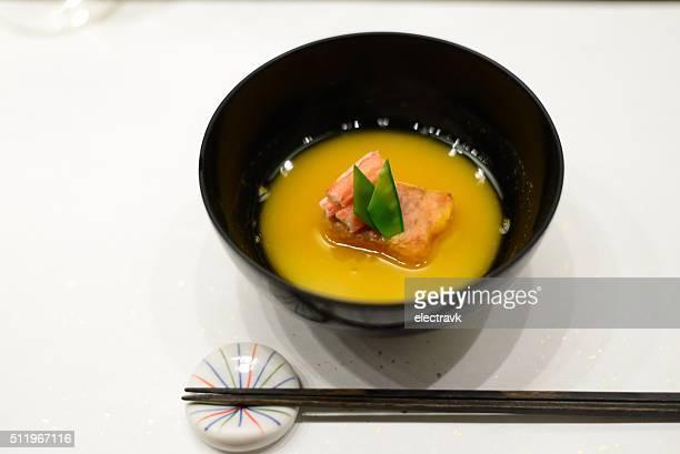 Japanese dining