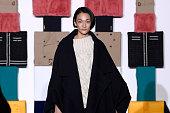 Anrealage : Front Row - Paris Fashion Week Womenswear...