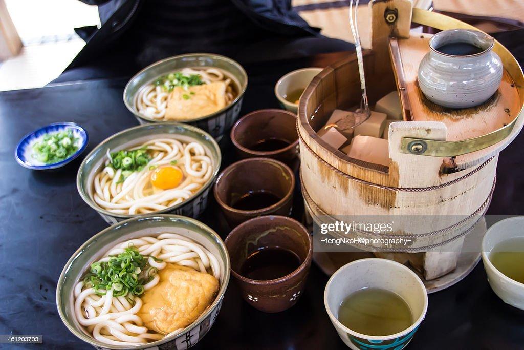 Japanese Food : Stock Photo