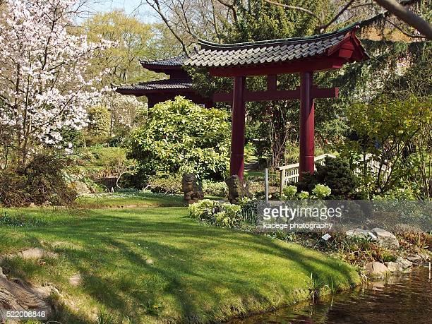 Japanese Garden Leverkusen
