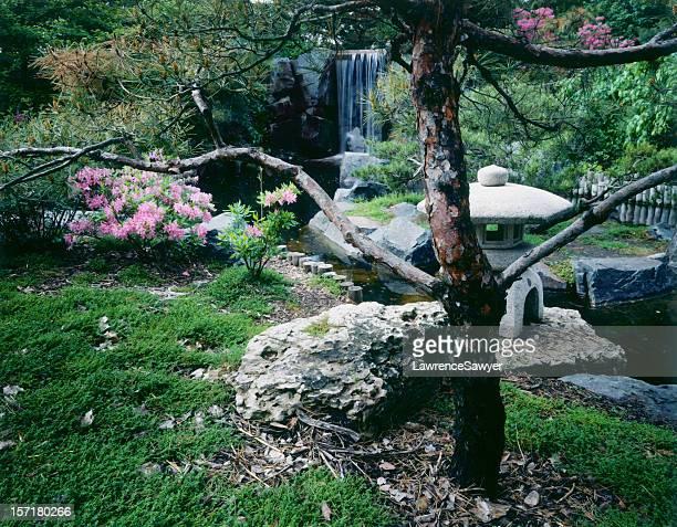 Japanese Garden, U of MN Landscape Arboretum