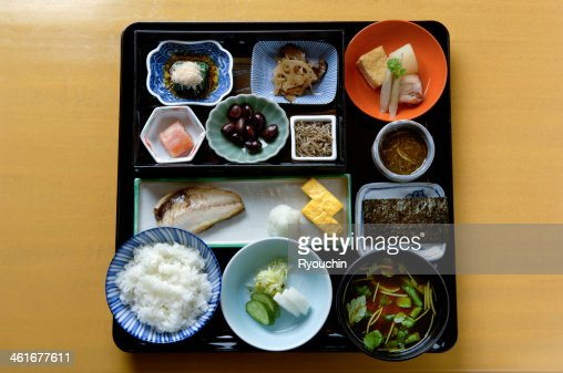 Japanese gastronomic culture