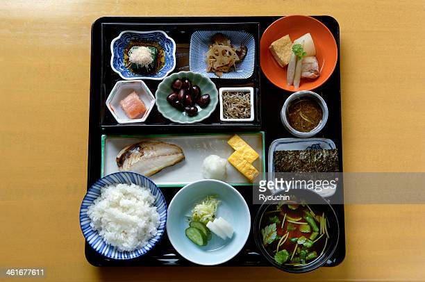 Japanese gastronomic culture