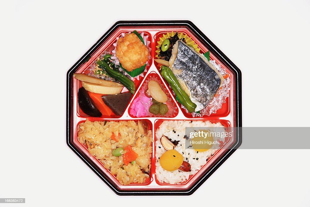 'BENTO' Japanese lunch box