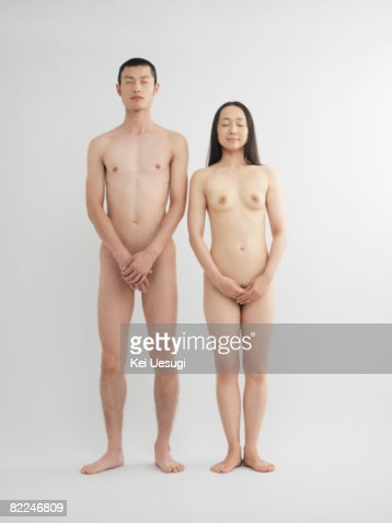 Women Nude Men 3