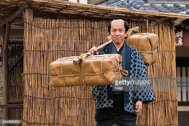 日本の男性通電パッケージ