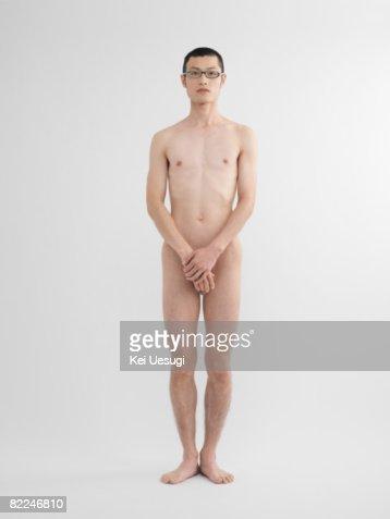 Hairy men HD Naked