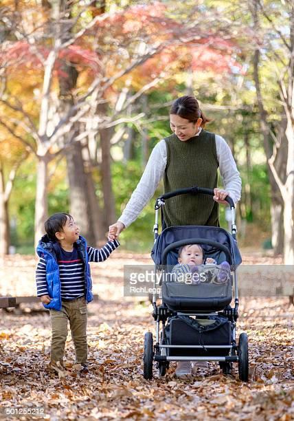 日本のお客様とお子様には、パーク