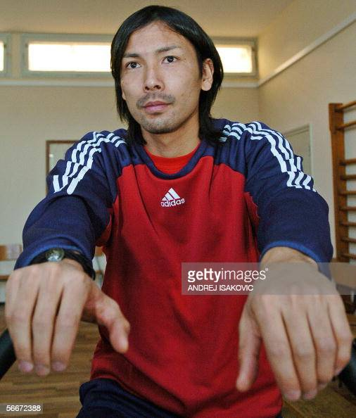 Suzuki Takayuki Football