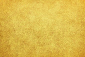 Japanese old gold paper texture or grunge vintage background