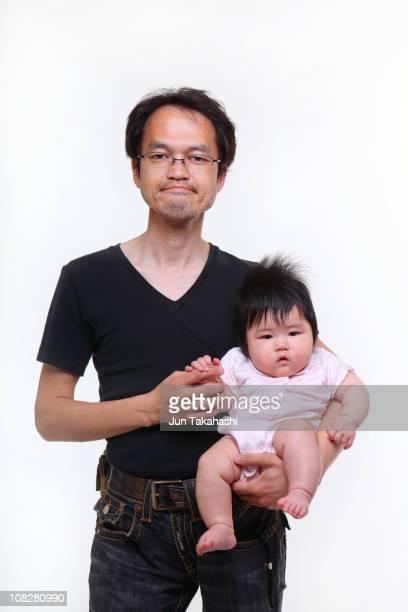 Japanese portraits